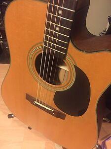 Acoustic Guitar Waterloo Inner Sydney Preview