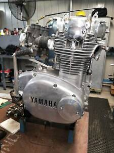 xs650   Motorcycle & Scooter Parts   Gumtree Australia Free