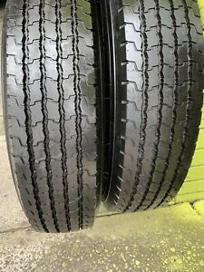 2x 7.50R16 Tyres Virginia Brisbane North East Preview