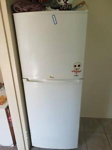 Free Fridge - freezer works