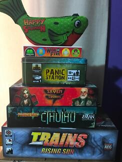 Board Game Instant Collection Sale