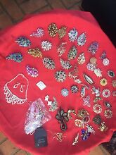 Brand new broaches Auburn Auburn Area Preview