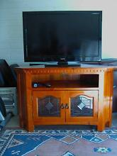 TV Stand, LCD TV, DVD Player, package. West Ulverstone Central Coast Preview