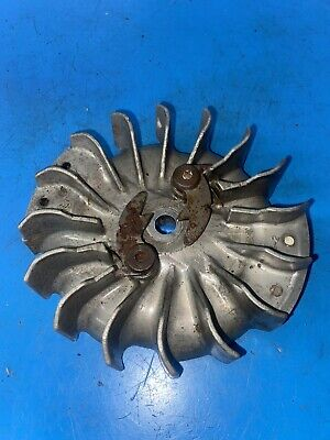 Husqvarna K750 Concrete Cut Off Saw Flywheel Assembly Oem