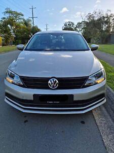 2015 Volkswagen Jetta 118 TSI Manual Sedan
