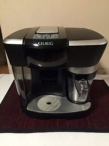 KURIG RIVO CAPPUCCINO AND LATTE SYSTEM