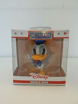 NEW Jada Toys Disney Pixar Metalfigs Collectible Donald Duck Figurine Toy NIB