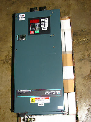New Reliance Electric 50 HP Inverter Drive 50V2060 | Allen-Bradley compatible
