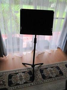 Hohner Music Stand Blacktown Blacktown Area Preview
