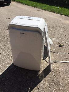 14000 BTU Designer Portable Air conditioner