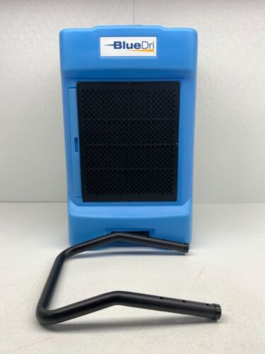 BlueDri Commercial Dehumidifier Industrial High Performance BD-130P, 225PPD
