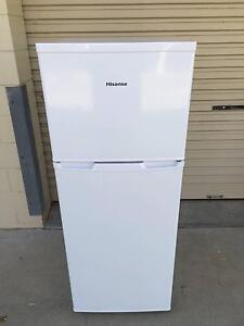 220L FRIDGE FREEZER  **FREE DELIVERY** Townsville Townsville City Preview