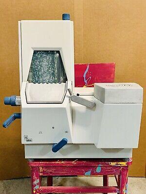 Kavo Ewl Dental Belt Sander Type 5826
