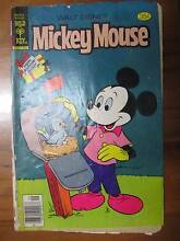 5 Mickey Mouse Comics Port Lincoln Port Lincoln Area Preview