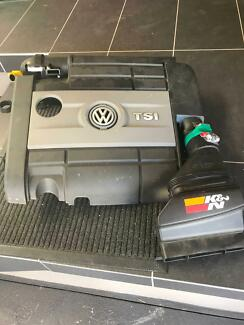 Vw Golf R Mk6 - Standard Engine Cover Bossley Park Fairfield Area Preview
