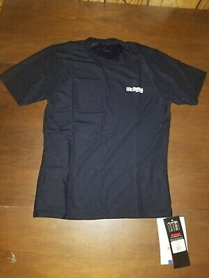 McDavid 783T Shortsleeve Body Shirt 2XL/Black Mcdavid Body Shirt
