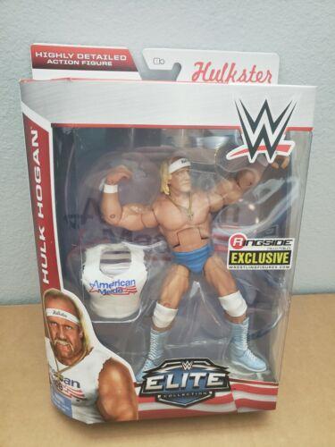 """American Made"" Hulk Hogan - Ringside Exclusive Toy"