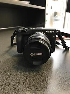 Canon EOS M3 Mirrorless Camera Burdell Townsville Surrounds Preview