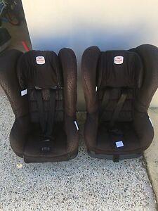 Safe and Sound Britex Compaq car seat Baldivis Rockingham Area Preview
