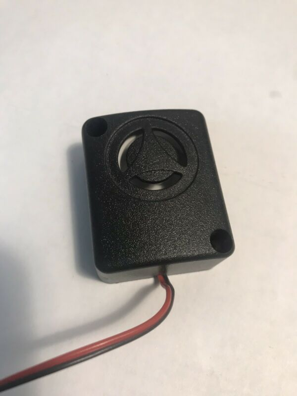 SUPER Loud  108db Mini Siren Piezo Alarm 12VDC 9VDC 6VDC 12v