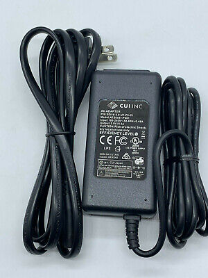Cui Inc. Switch Mode Power Supply Ats018t-p061