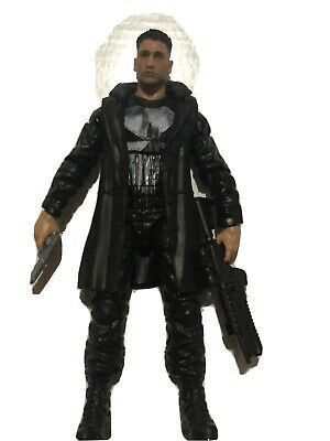 Marvel Legends Punisher Netflix MCU