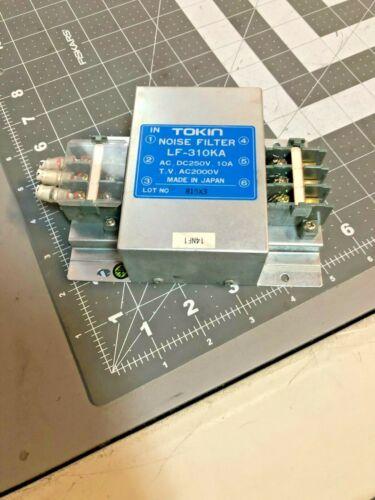 Tokin Noise FilterLF-310KA w/Warranty