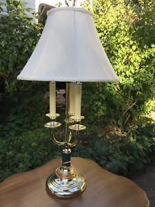 Lovely Brass lamp