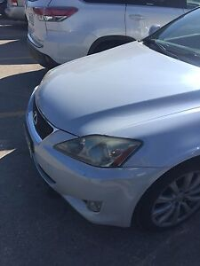 2007 Lexus IS 250 AWD SUNROOF SAFETIED AND E TESTED