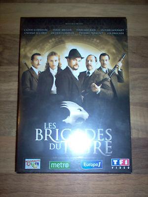 Film DVD Les Brigades du Tigre 2006 / Clovis Cornillac / Fr NEUF sous cello Rare