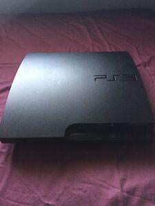 Great Condition 120GB Slim PS3 w/ Games Oakville / Halton Region Toronto (GTA) image 3