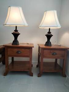 Matching Lamps $25 each
