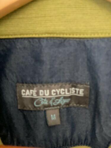 Cafe du Cycliste Vintage Wool Long Sleeve Jersey