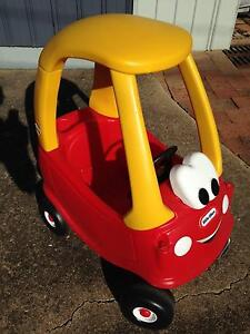 Little Tikes Cozy Coupe Stirling Weston Creek Preview