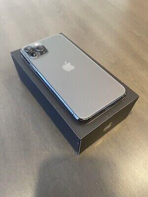 Apple iPhone 11 Pro - 256GB - Space Gray (Unlocked)