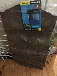 Reptile tank Airds Campbelltown Area Preview