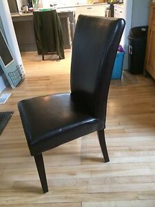 6 dining chairs Country Time Furniture