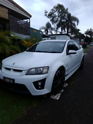 2007 HSV Clubsport for sale negotiable Eight Mile Plains Brisbane South West Preview