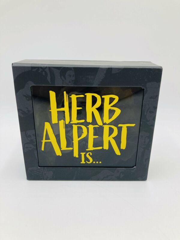 Herb Alpert Is, 3 Disk Set