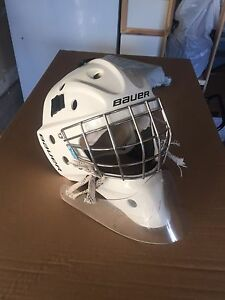 Bauer NME 3 Junior Mask