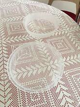 2x microwave plate covers Strathfield Strathfield Area Preview
