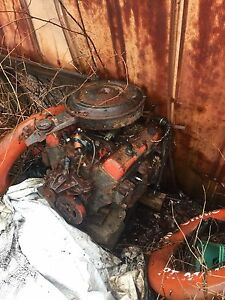 Chevy 350 3970010 block