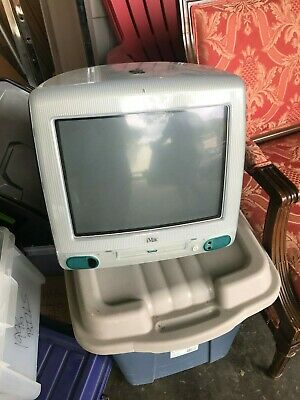 Vintage, Used original Mac, iMac g3