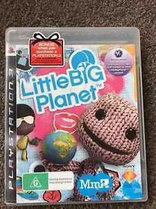 LittleBig Planet PS3 Sorell Sorell Area Preview