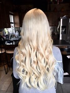 Full Head of Extensions- $300