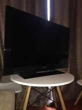 "Sony Bravia 32"" full HD  LCD tv ***QUICK SALE*** Happy Valley Morphett Vale Area Preview"