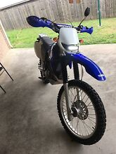 Yamaha ttr 230  swap for car or 4x4 or 250 or 450 Logan Central Logan Area Preview