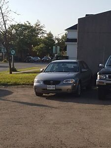 2000 Nissan Maxima LOW KMS!!