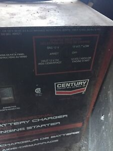 Battery Charger 12V Booster