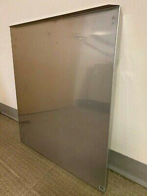 Stainless Steel Freezer Shelf - 22 14 X 25